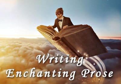how to write beautiful prose