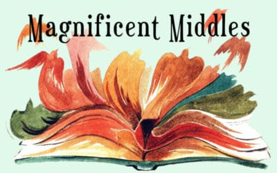Magnificent Middles Writer Training Course
