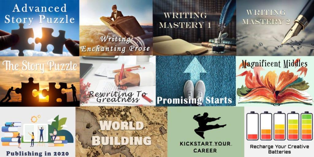 Super Writers' Bundle