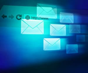 build your mailing list